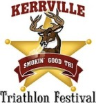 The Kerrville Triathlon Festival