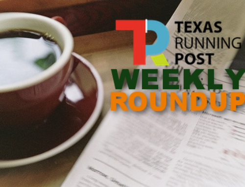 Weekly Roundup (May 4-10, 2014)