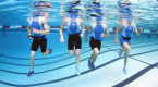 How To Pool Run To Boost Your Summer Running