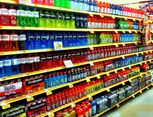 Are Sports Drinks Worth It This Summer?