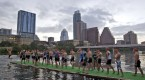 Brother And Sister Take Victory at Tri Rock Austin
