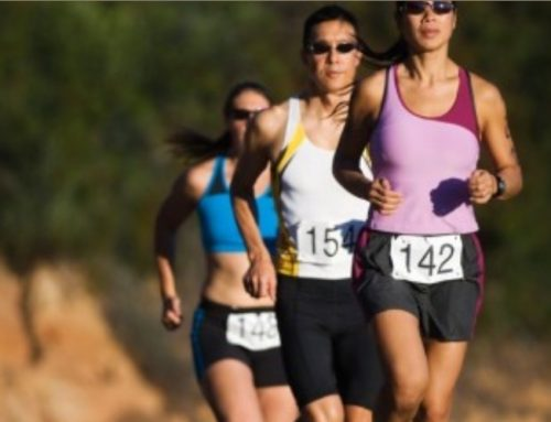 The Planet Wave: Why Women Are Better Marathoners than Men