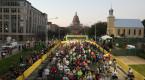 25th Austin Marathon On Tap Sunday; Warm Weather in the Forecast