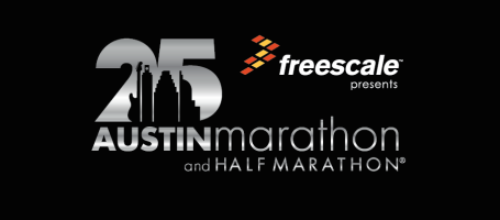 Austin Marathon & Half Marathon Presented by Freescale