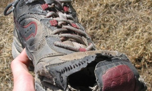 How Many Miles Can You Expect and How To Extend The Life of Your Running Shoes