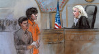 Boston Marathon Bomber Dzhokhar Tsarnaev Receives Death Penalty
