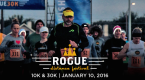 Rogue 30-K On Tap for Sunday; Chilly Weather Forecasted