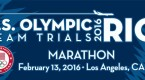 Austin's Olympic Marathon Trial Qualifiers Get Ready for LA