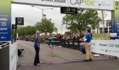Bussing, Mendez Race to Victories at Cap 10K