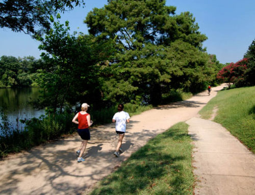 Eight Reasons It's Okay To Bail On Your Run Today