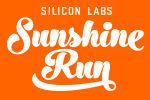 The 4th Annual Silicon Labs Sunshine Run
