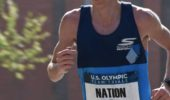 Will Nation Finishes 5th in National Champs 25-K