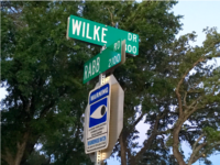 Warning: Wilke Drive hill repeats.