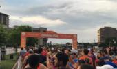 Record Crowd for 2016 Sunshine Run, Controversy Over 10K Finish
