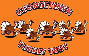 4th Annual Georgetown Turkey Trot