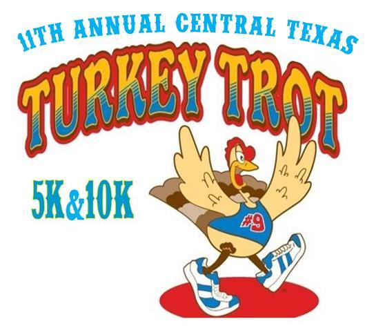 11th Annual Central Texas Turkey Trot