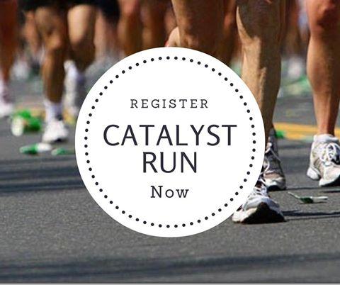 Catalyst 5k