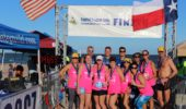 Capital to Coast Relay Recap