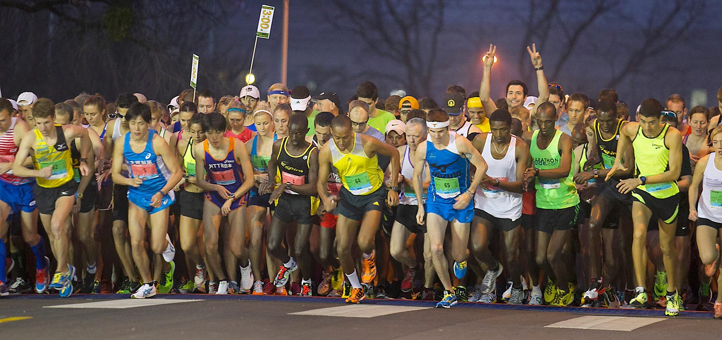 FloSports to Provide Live-stream Coverage of 2017 Austin Marathon
