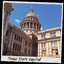 Austin 10K'r presents Capitol Run