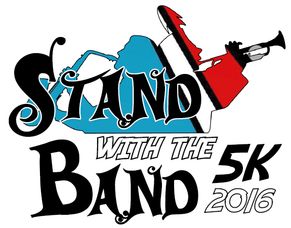 Stand with the Band 5k