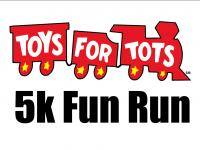 Turkey Trot for Tots