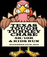 Texas Tough Turkey Chase
