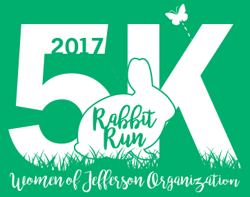 WOJO 5K Scholarship Rabbit Run