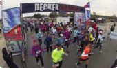 Decker Half Marathon Race Plan and Why Coach Jen Loves It.