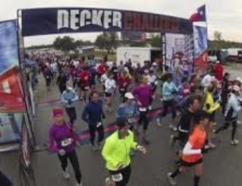 Decker Half Marathon Race Plan and Why Coach Jen Loves It.