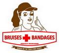 Bruises and Bandages