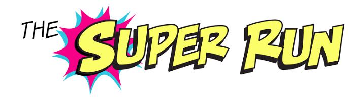 The Super Run 5k