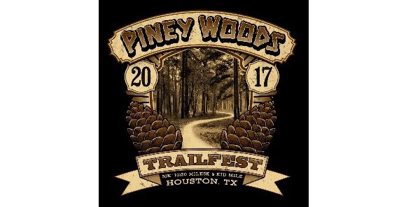 Piney Woods Trail Fest 2017