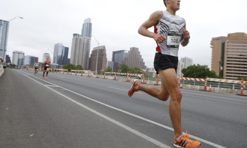 The Largest 10K in Texas to Celebrate Its 40th: Statesman Cap10K