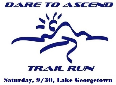 Dare to Ascend Trail Run