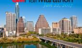 2017 3M Half Marathon and a Dose of Texas Wind