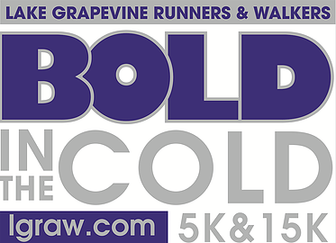 Bold in the Cold 5k and 15k