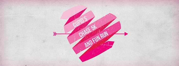 Cupid's Chase 5k and Fun Run