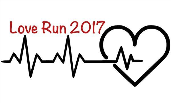 Love Run 5k 2017