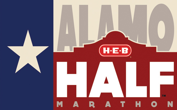 HEB Alamo Half