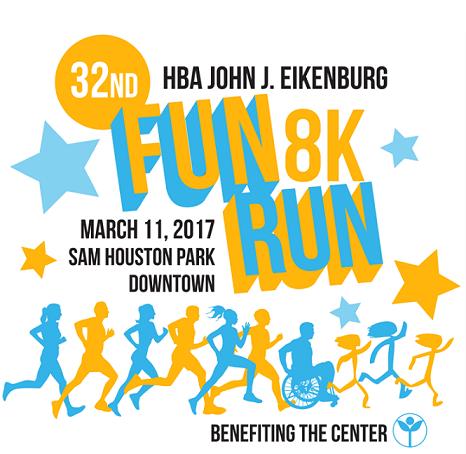 32nd HBA John J. Eikenburg 8k Fun Run