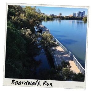 Boardwalk Run