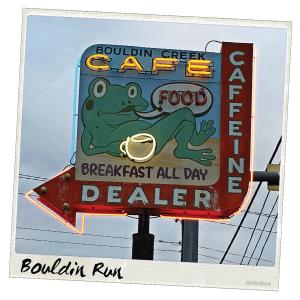 Bouldin Run
