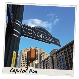 Capitol Warmup Run
