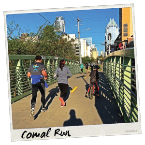 Comal Run