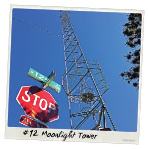Moonlight Tower 12 Run