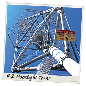 Moonlight Tower 2 Run