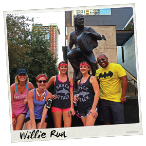 Willie Run