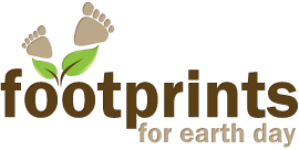 Footprints 5k Trail Walk/Run for Earth Day!