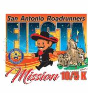 Fiesta Mission 10k & 5k
